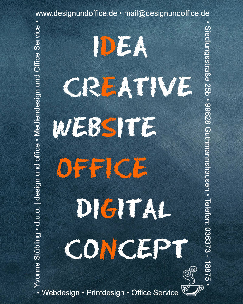 D U O Design Und Office Mediendesign Und Office Service